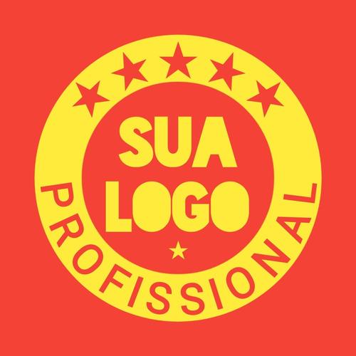 Faço Logotipos E Banners Profissionais