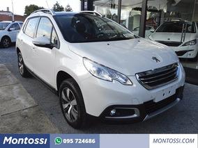 Peugeot 2008 | Motor 1.6cc | 115 Cv