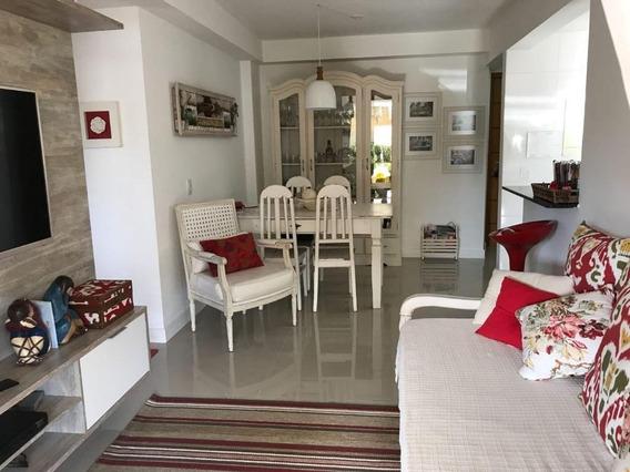 Apartamento Em Recreio Dos Bandeirantes, Rio De Janeiro/rj De 120m² 2 Quartos À Venda Por R$ 600.000,00 - Ap277209