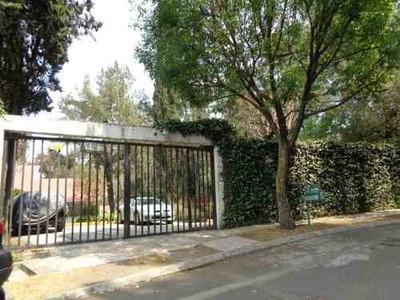 7944-ruv Casa En Venta Bosque De Acacias, Bosque De Las Lomas, Miguel Hidalgo