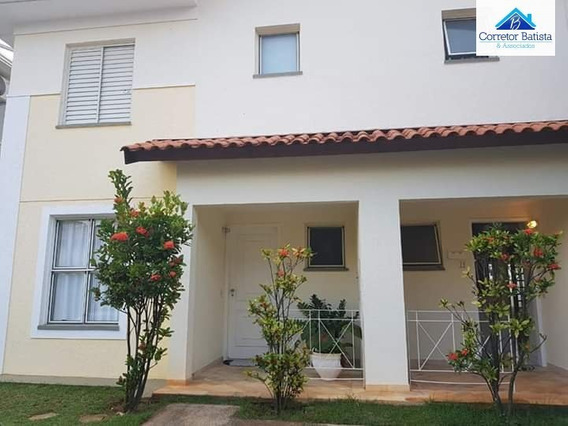 Casa A Venda No Bairro Jardim Nova Europa Em Campinas - Sp. - 2110-1