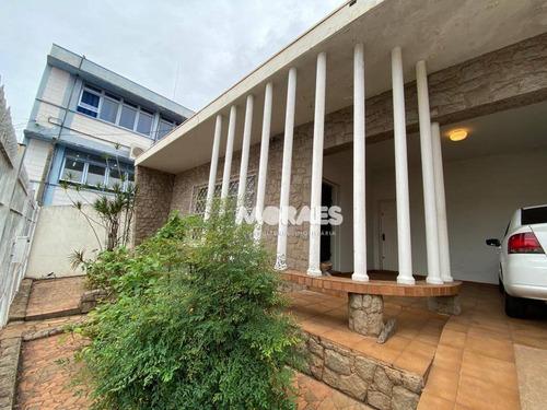 Imagem 1 de 19 de Casa Com 3 Dormitórios À Venda, 233 M² Por R$ 420.000,00 - Centro - Bauru/sp - Ca2100