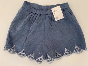 Shorts Infantil Gap - 4t
