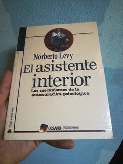 Libro El Asistente Interior Los Mecanismos De Autocuracion