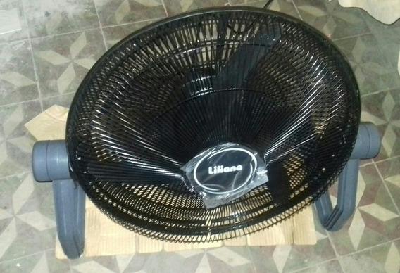 Turbo Ventilador Liliana 20
