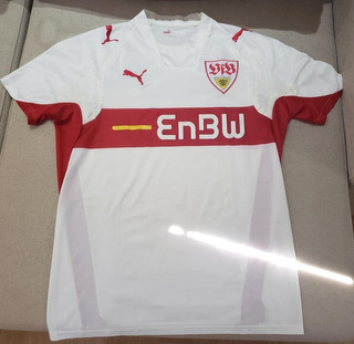 Camisa Stuttgart - Temporada 2007