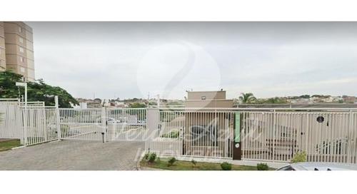 Apartamento À Venda Em Residencial Parque Da Fazenda - Ap008117