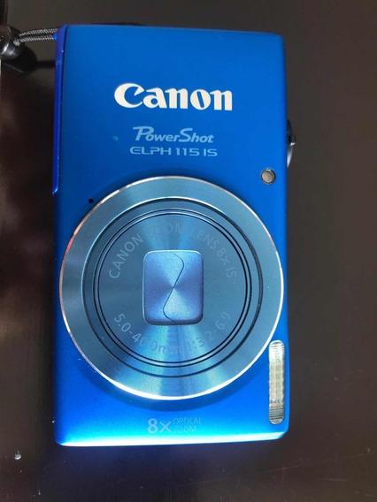 Camara Digital Canon Elph 150 Is