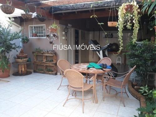 Imagem 1 de 19 de Casa - Ca00786 - 69540743