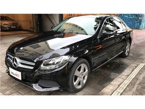 Mercedes-benz C 180 1.6 Cgi 16v Turbo Gasolina 4p Automático