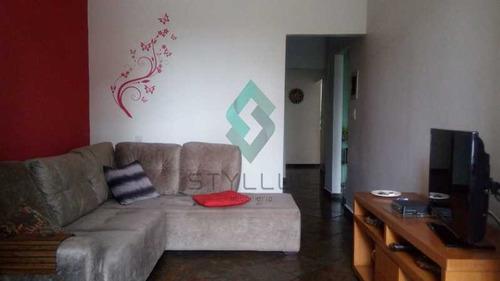 Imagem 1 de 15 de Casa Em Condomínio-à Venda-engenho Novo-rio De Janeiro - C70144