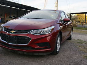 Chevrolet Cruze 1.4 Lt At