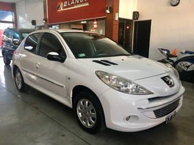 Peugeot 207 Compact 1.4 Allure Impecable 2012
