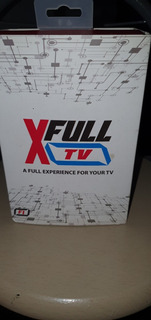 Xfull Tv F1 Android Tv Box