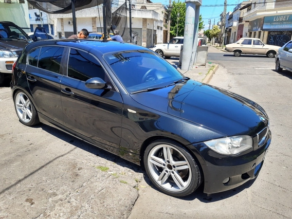 Bmw Serie 1 3.0 130i M Sport Package 2009