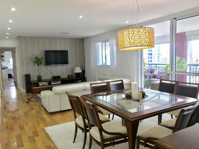 Apartamento Residencial À Venda, Santana, São Paulo. - Ap2890