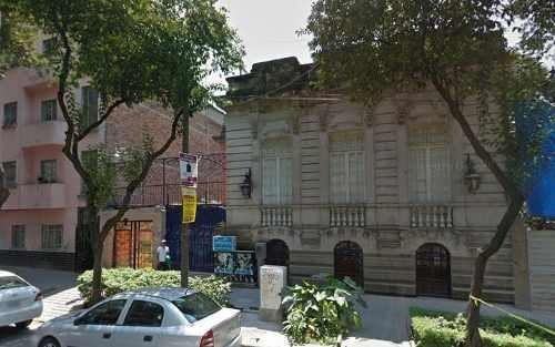 Casa De Recuperación Bancaria Con Uso De Suelo, Col Juarez