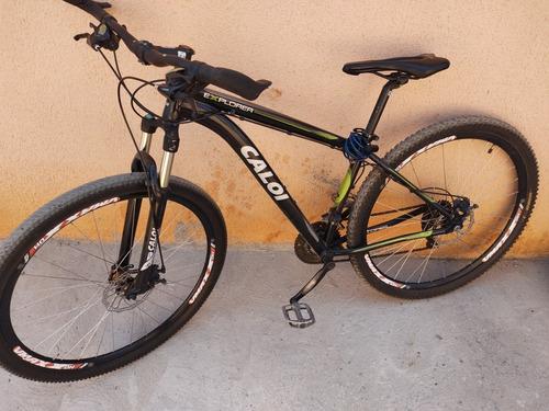 Imagem 1 de 2 de Bicicleta