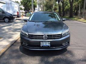 Volkswagen Passat 2.5 Tiptronic Highline At Vj