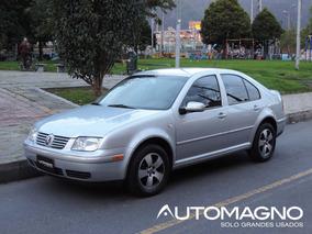 Volkswagen Jetta Trendline 2.0cc At Fe