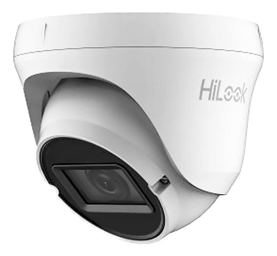 Cámara Turret Hilook Vf Hd 1mp Thc-t310-vf 720p