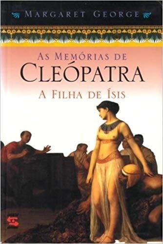Livro As Memórias De Cleópatra 3 Volumes
