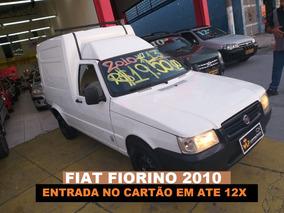 Fiat Fiorino Financio Com Entrada No Cartão De Credito