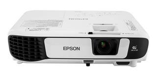 Proyector Epson S41 Powerlite 3300 Lumens Envio Sin Cargo