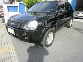 Hyundai Tucson Gls 2.7 V6 - Blindada - 2007