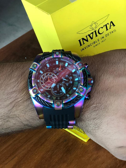 Invicta Original Reserve Men 25185