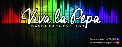 Show Musical Para Fiestas Y Eventos - Banda En Vivo - Covers
