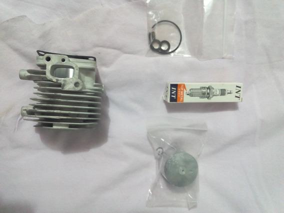 Kit Retifica 30,5cc Motor Baja