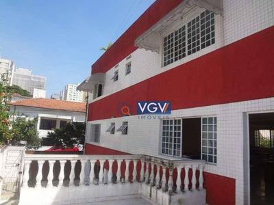 Ponto Comercial Para Venda E Locação, Vila Da Saúde, São Paulo - Pt0073. - Pt0073