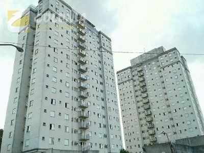 Apartamento - Ref: 30600