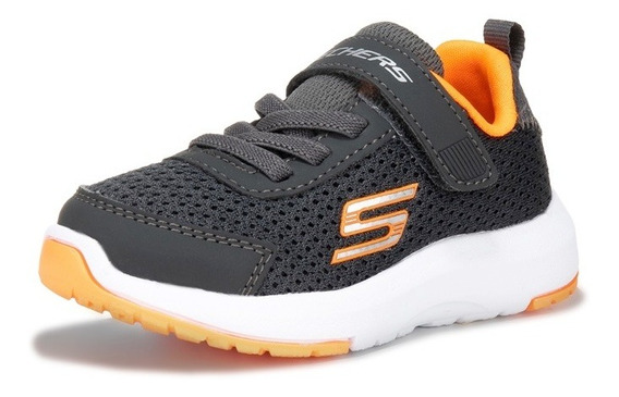 Tenis Skechers Dynamic Tread Bebé