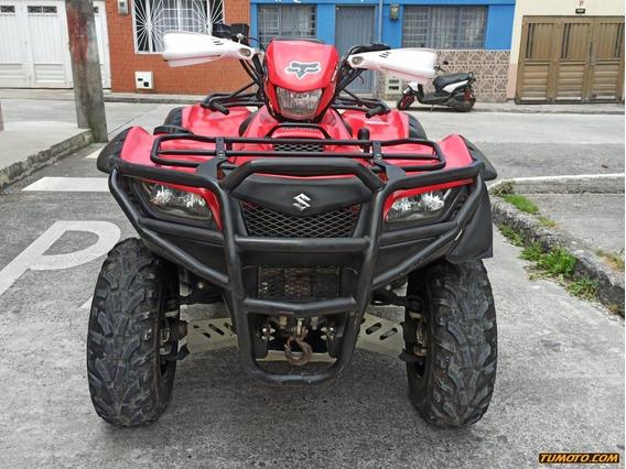 Suzuki Kingquad 750