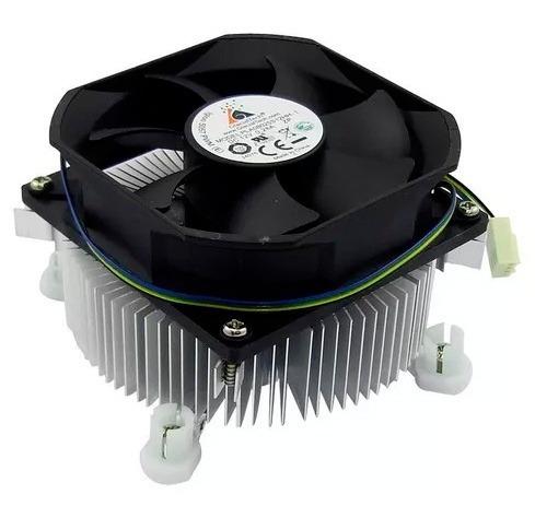 Cooler Cpu Lga 775 Intel Core 2 Duo, Core 2 Quad, Dual Core