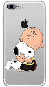 Funda Snoopy iPhone Envío Gratis