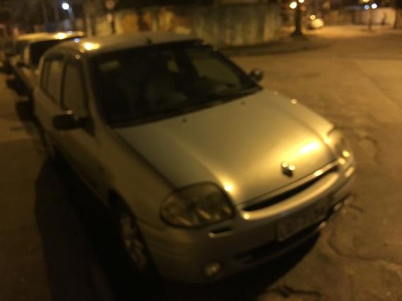 Renault Clio 1.0 Gasolina/gnv