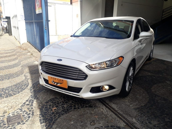 Ford Fusion Fwd Tit. 2.0 2014/2015 (0202)