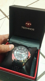 Relógio Technos 5atm