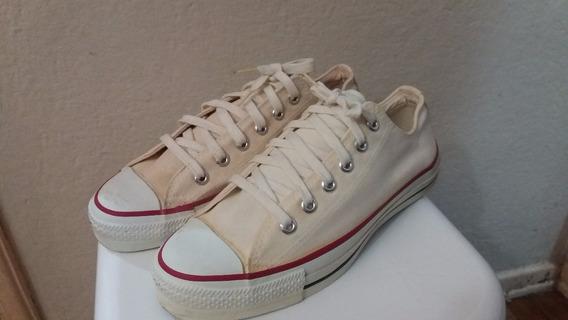 All Star Converse Made In Usa Original 8