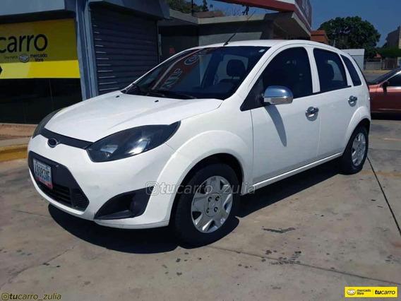 Ford Fiesta Move Aut