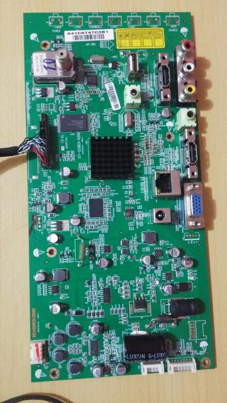 Placa Tv Cce Gt-1326ex-d292