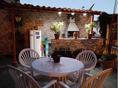 Imagem 1 de 15 de Apartamento Bem Localizado, Em Santa Tereza Próximo A Gloria !! - Boap00155