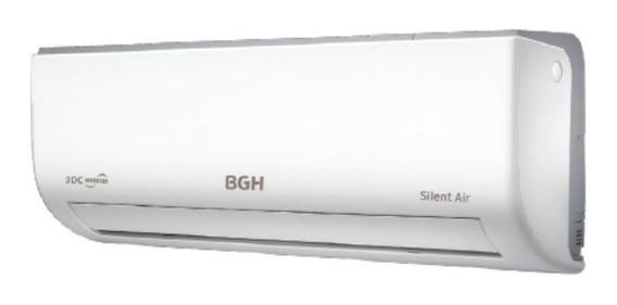 Aire Acondicionado Split -tecnología Full Inverter 3dc 3500w