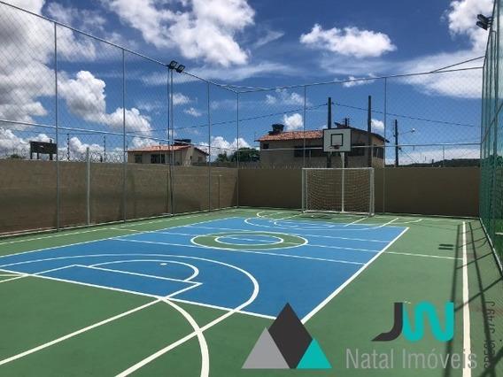 Residencial Green Park Satelite - Venda De Apartamento Bem Localizado, Com 2 Quartos, Em Andar Alto E Lazer - Ap00190 - 33915678