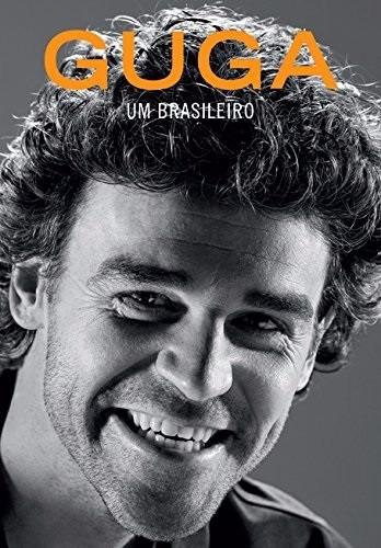 Livro - Guga, Um Brasileiro