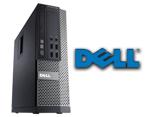 Cpu Dell Optiplex 7010 Core I5 4gb 500gb Ddr3 Dvd