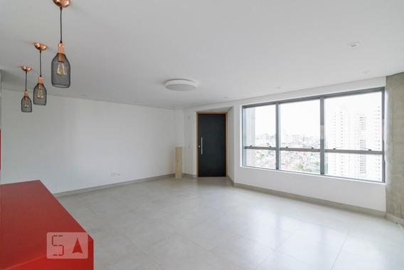 Apartamento No 9º Andar Com 3 Dormitórios E 2 Garagens - Id: 892973071 - 273071